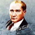 Atatürk Duvar Kağıtları : Mustafa Kemal Atatürk icon
