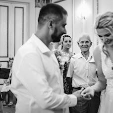 Wedding photographer Ekaterina Zamlelaya (KatyZamlelaya). Photo of 11.09.2018