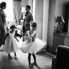 Wedding photographer Elwira Kruszelnicka (kruszelnicka). Photo of 01.09.2017