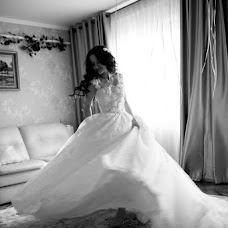Wedding photographer Aleksandr Curkan (AleksandrTsurka). Photo of 29.04.2017