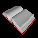 Книжулька записулька icon