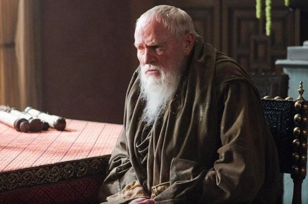 Game of Thrones - Grand Maester Pycelle