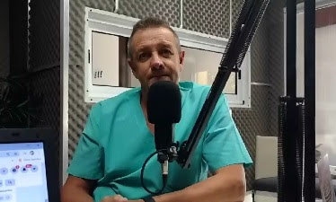 HABLAMOS CON EL DR. RICARDO BIANCHINI