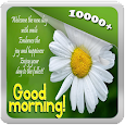 Good Morning Quotes Image icon