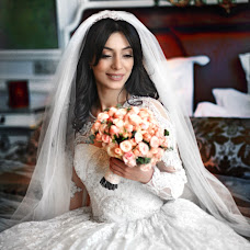 Wedding photographer Tamerlan Tamaev (tamik1974). Photo of 23.12.2016