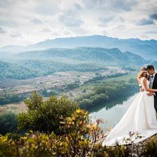 Wedding photographer Miguel Rubio (ALCOLOR). Photo of 29.12.2016
