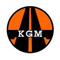 KGM Türkiye Trafik icon