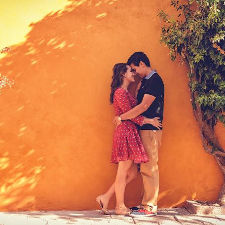 Wedding photographer Felipe De la o (felipedelao). Photo of 06.07.2017