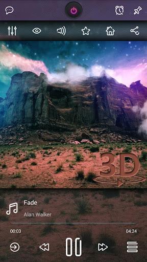 Music Player 3D Pro Apk apps 1