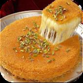 اجمل حلويات رمضان 2015