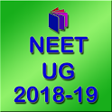 Target NEET UG 2018-19 icon