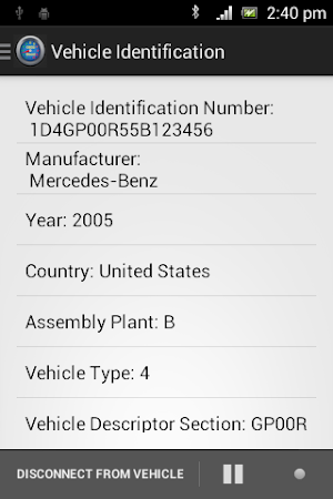 OBD2 Boost 1.0.3 screenshot 2027720