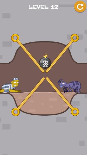 Prison Escape Puzzle 1.6.0 screenshots 1