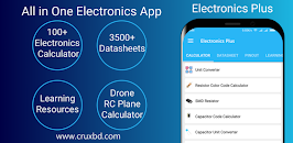 Download Electronic Component Pinouts Full APK latest