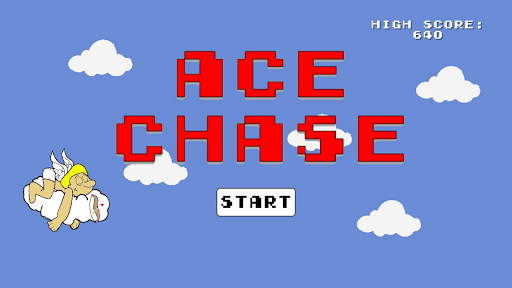 Ace Chase 1.4 screenshots 1