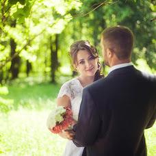 Wedding photographer Petr Koshlakov (PetrKoshlakov). Photo of 08.06.2015