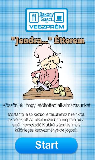 Jendra Étterem