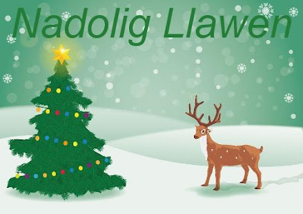 Nadolig Llawen for PC-Windows 7,8,10 and Mac apk screenshot 2