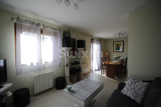 Vente maison 5 pièces 112,26 m2