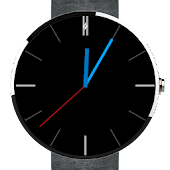 Elegant Watchface Wear