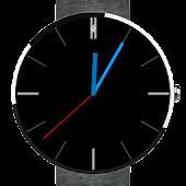 Elegant Watchface Wear Mod