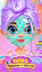 Doll Makeover & Dressup v29.1.6