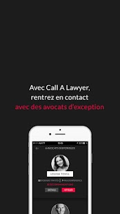 Call A Lawyer – Vignette de la capture d'écran