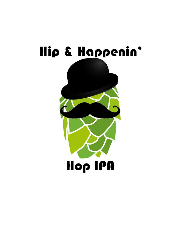 Logo of Rock Bottom La Jolla Happenin' Hop IPA