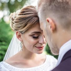 Wedding photographer Vyacheslav Slizh (slimpinsk). Photo of 08.10.2018