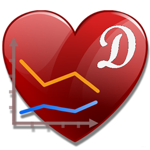 Health Tracker: Diabetes LOGO-APP點子