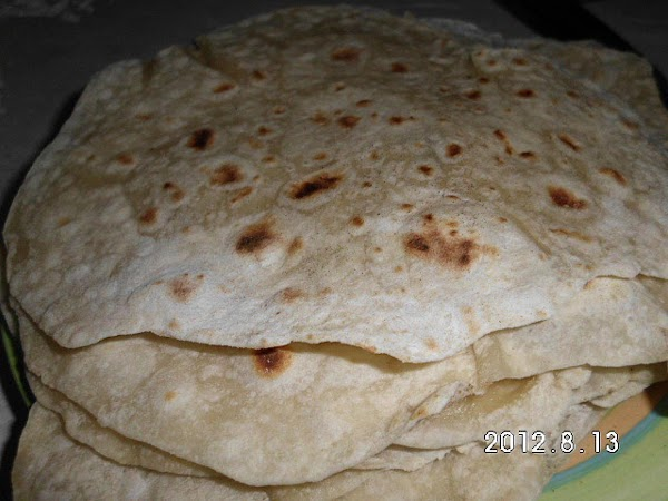 http://www.justapinch.com/recipes/bread/flatbread/flour-tortillas-sodium-free-low-sodium-opt.html?p=7 Or use store bought flour tortillas.