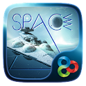 (FREE) Space GO Launcher Theme icon