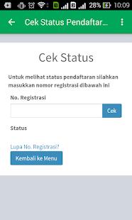 3 e-PUPNS App screenshot