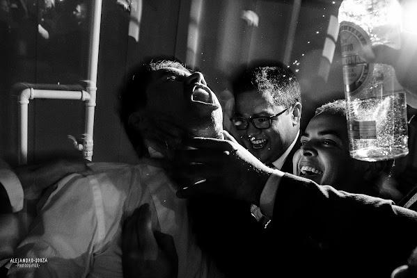 Fotógrafo de bodas Alejandro Souza (alejandrosouza). Foto del 13.10.2016