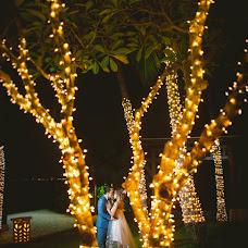 Wedding photographer Panida Poolsombut (PanidaPoolsombu). Photo of 16.11.2016