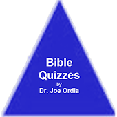 Bible Quizzes Volume 3