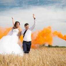 Wedding photographer Oksana Lukovnikova (lykovnikova). Photo of 14.06.2016