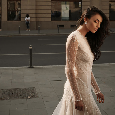 Wedding photographer Panos Lahanas (PanosLahanas). Photo of 01.02.2018