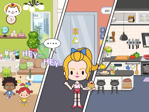 Miga Town: My Apartment 1.5 screenshots 9