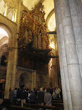 Photo: Les orgues