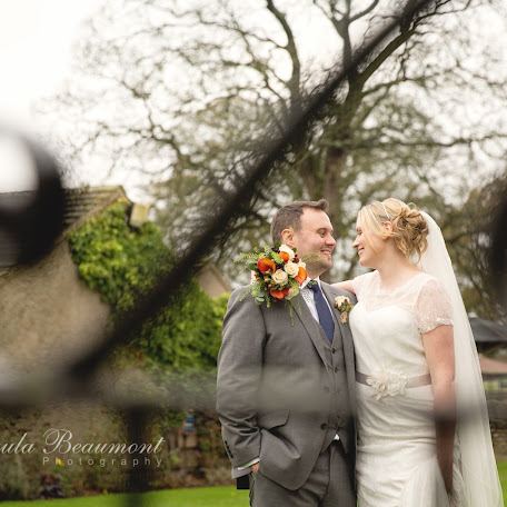 Wedding photographer Paula Beaumont (beaumont). Photo of 12.03.2015