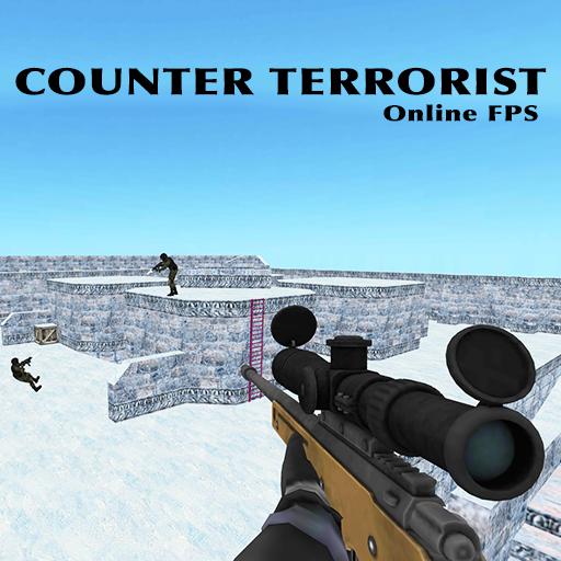 Counter Terrorist Portable