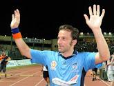 Ook Del Piero gaat nieuwe competitie leven inblazen