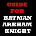 Guide for Batman Arkham Knight icon