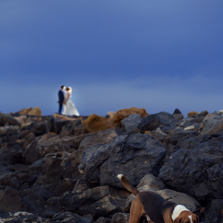Wedding photographer Manos Chalampalakis (chalampalakis). Photo of 18.03.2016