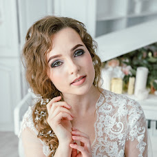Wedding photographer Tatyana N (TatiNapizheva). Photo of 06.04.2017