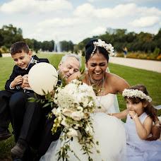 Hochzeitsfotograf Emanuele Pagni (pagni). Foto vom 27.05.2018