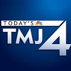 TODAY's TMJ4 icon
