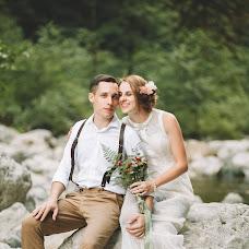 Wedding photographer Mariya Krasnova (marywed). Photo of 12.06.2018