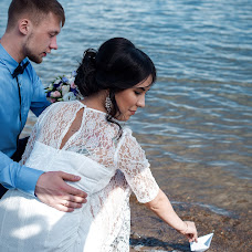 Wedding photographer Maksim Borodin (borodinmp). Photo of 18.08.2016